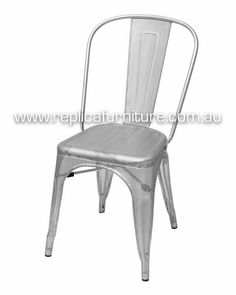 Replica Xavier Pauchard Dining Chair Mesh Cafe Chairs, Dining Chairs, Mesh, Industrial, Cool Stuff, Health, Furniture, Home Decor, Decoration Home