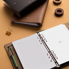 latongroup. Life Time A multifunctional case binder with punched paper lock mechanism to hold all types of paper material, from calendar to organizers, writing papers or sketch pads; this convenient binder also includes a business card holder, slider pocket, ruler, side pocket and a pen holder which makes it an ideal choice for professionals . #laton#notebook#stationery#lifestyle#premium#design#lifetime