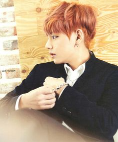 SKOOL LUV AFFAIR 방탄소년단 #V ♡