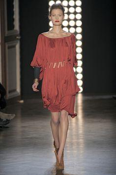 Sophia Kokosalaki - Paris Fall 2010