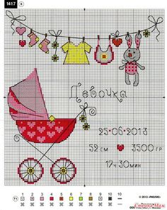 Thrilling Designing Your Own Cross Stitch Embroidery Patterns Ideas. Exhilarating Designing Your Own Cross Stitch Embroidery Patterns Ideas. Baby Cross Stitch Patterns, Cross Stitch For Kids, Hand Embroidery Patterns, Cross Stitch Designs, Cross Stitch Letters, Cross Stitch Art, Cross Stitching, Cross Stitch Embroidery, Baby Motiv