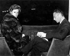 Giovanni e Marella Agnelli - Vogue.it 1960 #TuscanyAgriturismoGiratola