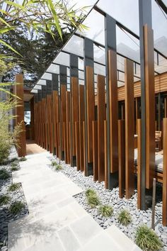 Carmel Residence : By Dirk Denison Architects ~ HouseVariety