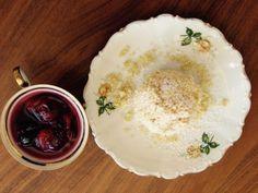 Pastry Dishes, Austrian Recipes, Dumplings, Tasty, Cakes, Fruit, Ethnic Recipes, Desserts, Dessert