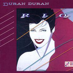 Duran Duran -Rio