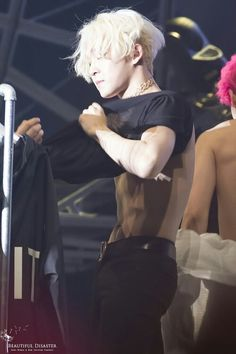 #Winner #NamTaehyun that abs