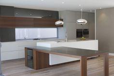 Modern Kitchen Designs.... #impalakitchens #wardrobes #renovators #makeovers #renovate_today #Sydney #theatreunit #otherjoinery #bathroomvanities #traditionalkitchens #hamptons_style_kitchen #studyjoinery #bathrooms