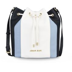 Armani Jeans Messenger Bag (640 PEN) ❤ liked on Polyvore featuring bags, messenger bags, blue, logo bags, leather courier bag, armani jeans, blue leather bag and genuine leather bags