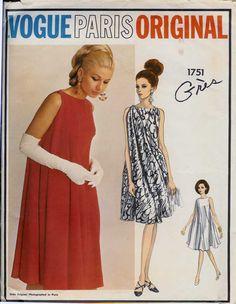 Vogue Paris Original
