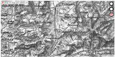 Affoltern im Historische Karten Routenplaner http://ift.tt/2pG8y0n #dataviz #mapOfSwitzerland