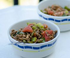 A really easy, cheap, and fast way to get dinner on the table!  http://stalkerville.net/  #paleo