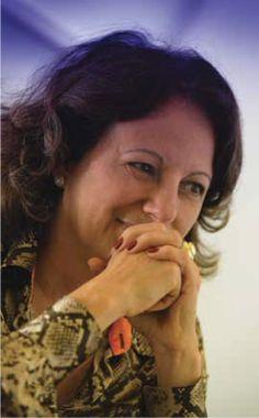 Deborah Vieitas para a Revista Financeiro, em Janeiro de 2014