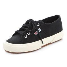 Platform Sneakers - Supegra