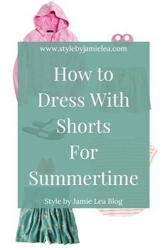How to Dress WIth Shorts for Summertime, What to Wear IN Summer, How to Style Shorts for Summer, Pull On Shorts for SUmmer, Bermuda Shorts for Summer, Cut-Off Shorts For Summer, Paperbag Waist Shorts, Short Trends For Summer, Style For Women, Casual outfit Ideas For Women, Summer Outfit Ideas Pj Pants, Cropped Pants, Spring Summer Trends, Spring Summer Fashion, Dress Casual, Casual Outfits, Types Of Shorts, Nickel And Suede, Summer Vacation Outfits