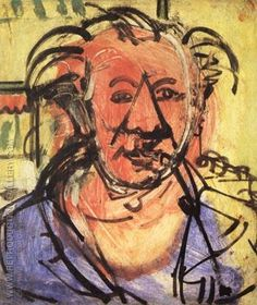 Self-Portrait l, 1942