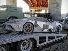 Phần 8 của series phim hành động ăn khách Fast & Furious đang quy tụ những mẫu siêu xe, xe chiến đấu và việt dã hàng đầu. Theo Zing Bài viết liên quan: Ô tô
