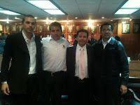 Democracia Social AVE Comité Nacional Democracia Social AVE Reunión de Seguimiento con el Estado de México2 dic  2011