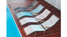 Home :: Outdoor :: Outdoor Lounges :: Sunloungers :: Vivid Outdoor Sunlounger