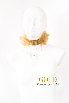 GEM II in gold