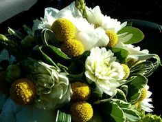 several bouquets to look at on this site.