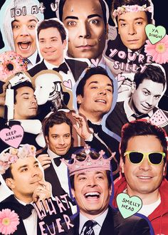 requested: jimmy fallon