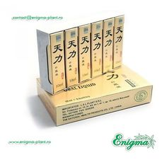 Tianli Ultra Power - fiole Spice Things Up, Side Effects, Pills, Natural Treatments, Herbalism, Herbs, China, History, Shop