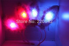 Cheap lights in living room, Buy Quality headband wedding directly from China light khaki Suppliers:Free Shipping 10pcs 2014 Halloween Christmas Party Club hanging Flash LED plush rabbit Headband Hairpin Decoration LIGHT