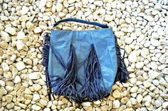 Loving this amazing #tassel bag now available at #NicciBoutiques #NicciWinter15
