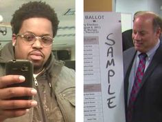 Mike Duggan vs. Mike Dugeon in Detroit mayoral election write-in race