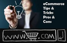 If you are considering of starting business online, it will involve so many processes from ecommerce hosting to complete live ecommerce website that will make you think that you would rather stay out of it. But you need not worry because we have brought you all you need to know about E-Commerce through this article.