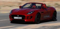 Mejora de las instalaciones de ingeniería de Jaguar Land Rover en Oriente Medio