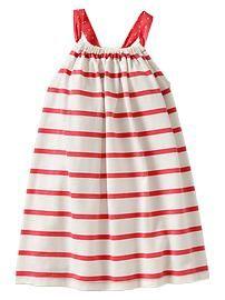 Mix-print dress