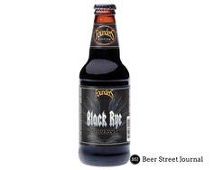 Founders Brewing revives Black Rye as a seasonal in 2015. Last brewed in 2006.