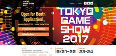 Checa la nueva imagen de Tokyo Game Show