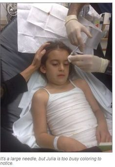 Amazing Case Study: Reducing Pain and Acute Anxiety in Children -- Pinned by @PediaStaff – Please Visit http://ht.ly/63sNt for all our pediatric therapy pins