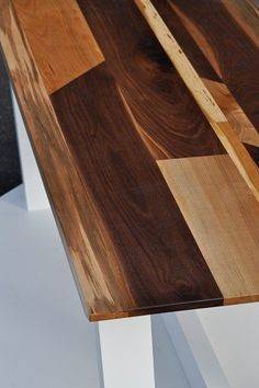 """Leftovers"" Coffee Table by Eternal Furniture & Design"