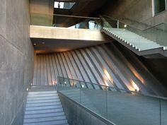 Tadao Ando. UDEM Monterrey, México