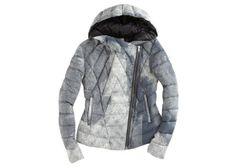 Helmut Helmut Lang puffer coat//so sad that I missed this coat