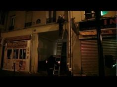 Shot in winter 2011, this movie invite you to spend one night in #Paris with the street artist #Invader. #StreetArt