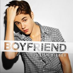 """Justin Bieber is asking his fans to pick his latest single cover for """"Boyfriend"""". Here is cover #1! Thoughts? What's your pick? #ETCanada Click on the following link to find out how to vote: http://www.justinbiebermusic.com/boyfriend/"""