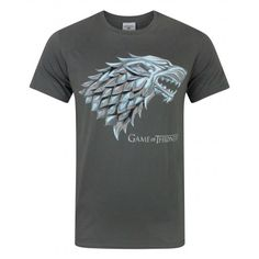 T-shirt Maison Stark - Game of Thrones