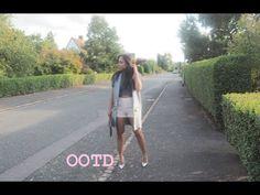 Aine's Wardrobe | OOTD