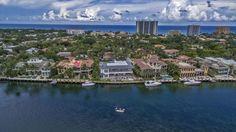 Boca Raton Mansion