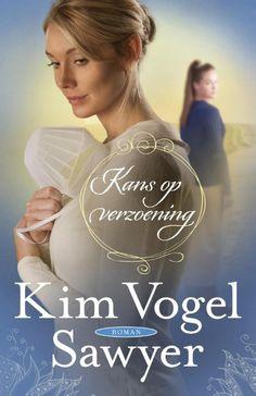 Kans op verzoening – Kim Vogel Sawyer