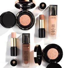 The Best of Sephora's Newest Arrivals - All of the Lancome cover-up essentials from foundation to concealer. Plus there's a new product in town that will give you flawless skin.