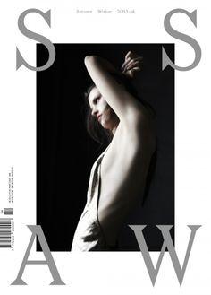 SSAW Magazine (Finland)