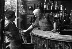 Robert Doisneau, Unknown on ArtStack Minimalist Photography, Urban Photography, Color Photography, Street Photography, Classic Photography, Travel Photography, Robert Doisneau, Henri Cartier Bresson, Old Paris