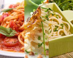 Nietypowe sosy do spaghetti - Galeria - zdjęcie 5/6 - Onet Gotowanie