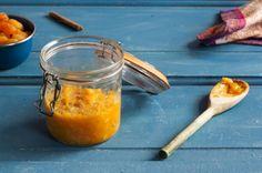 Geleia caseira de damasco   Panelinha - Receitas que funcionam