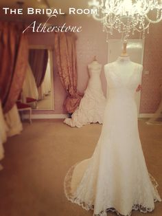 The Bridal Room Atherstone | www.TheBridalRoomAtherstone.co.uk | info@TheBridalRoomAtherstone. co.uk | tel:01827 767 080